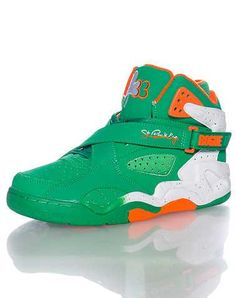 #FashionVault #ewing athletics #Men #Footwear - Check this : EWING ATHLETICS MENS Green Footwear / Sneakers 6 for $54.99 USD