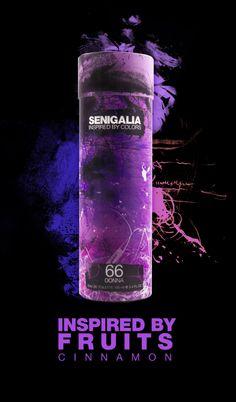 Senigalia Inspired By Paint