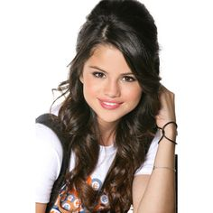 Picture of Selena Gomez in General Pictures -... ❤ liked on Polyvore