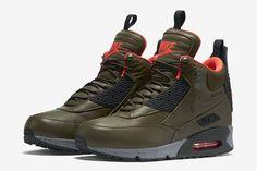Nike AirMax 90 SneakerBoot