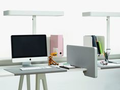 Vitra Office System - Accessories