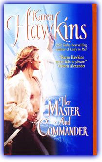 Her Master and Commander. Book I in the Just Ask Reeves series.