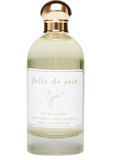 From the beach to Paris, Folle de Joie perfume is your go-to summer scent