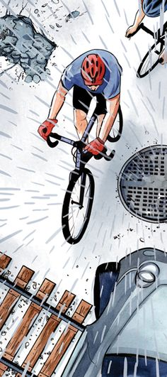 So you're ready to start riding seriously for the first time? In this adaptation of a book destined to become a novice's bible, the owner of a renowned bike clinic outlines exactly how to get started.
