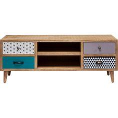 TV stolík Kare Design Capri