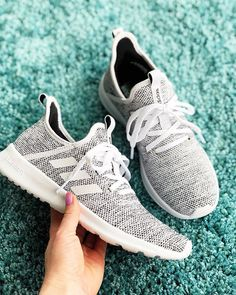 super popular de274 7a8dc It s like running on ☁ ☁ . Tap to shop adidas Pure with cloudfoam