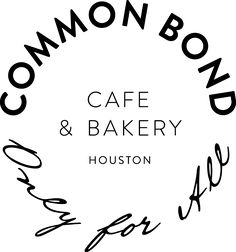 Common Bond Cafe & Bakery right across from where I get my hair done at CutLOOSE with Bumble & Bumble and beCREATIVE House. Always wanted to walk in here and try but never had the time!! One day soon I'll get to go.