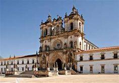 Alcobaça Monastey  @ Alcobaça #Portugal