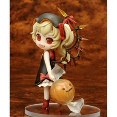 EXCLUSIVE Touhou Project Flandre Scarlet Figure by WatergunStars, $85.00