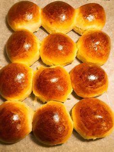 Bread Recipes, Baking Recipes, Cake Recipes, Baking And Pastry, Bread Baking, Norwegian Food, Good Food, Yummy Food, Bread Rolls