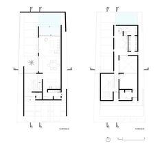 Casa Garcias / Warm Architects | ArchDaily Brasil
