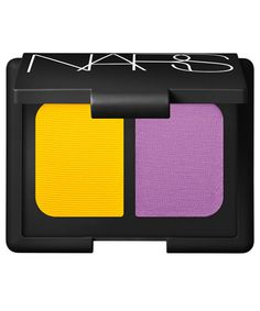 Duo Eyeshadow in Fashion Rebel, Nars. Shop more make-up from the Nars collection online at Liberty.co.uk