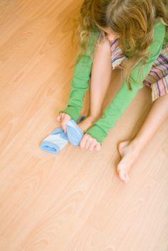 Dressing Skills: Developmental Steps