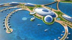 Amphibious 1000 by Giancarlo Zema Design Group for Seaquest Marine Technology