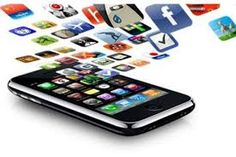 A mobile software application developed for use on devices . Android apps are available in the Google Play Store. While many Android apps can be freely downloaded, premium apps are also available for purchase by users, with revenues for the latter .<-->http://preview.tinyurl.com/ofsq27c