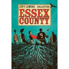 Essex County (Jeff Lemire)