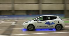 What Will Happen to Public Transit in a World Full of Autonomous Cars? | The Atlantic Cities