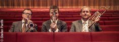 """Let's celebrate: """"Trumpets in Concert"""" feiern ihr 20-jähriges Bühnenjubiläum mit einer Nacht voller Virtuosität, Barock Blog Live, Trumpets, Live News, Pop, Recital, Baroque, Night, Music, Trumpet"""