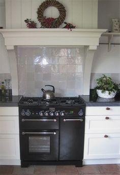 Binnehof keuken