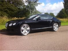 2012 Bentley Continental GT 2dr Coupe.  $164,989