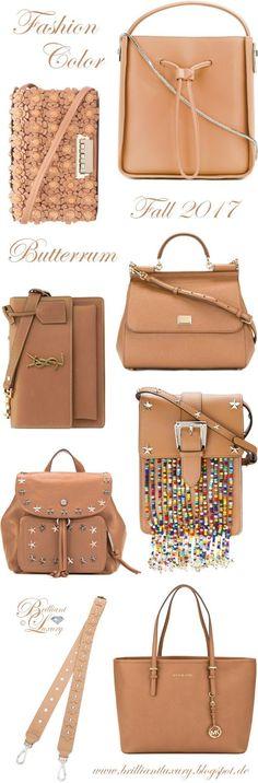 Brilliant Luxury by Emmy DE ♦ Fashion Color Fall 2017 ~ butterrum Part II