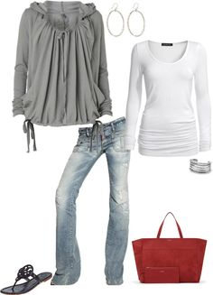 """Comfort"" by irene541 on Polyvore"