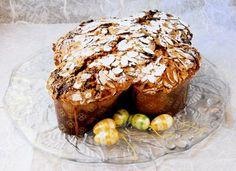 Tiramisu': Colomba Pasquale-Easter Dove