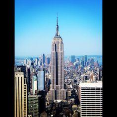 #visittheemoireatatebuilding #theNYCbible