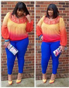 Blog mode femme ronde : les 10 blogueuses rondes qu'il faut garder à loeil #7 Bella Styles #plussize #fatshion #psbloggers
