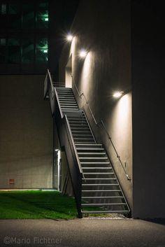 Stairways 8672