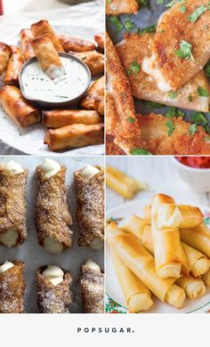 25 Wonton-Wrapper Hacks That Will Change the Way You Make Appetizers
