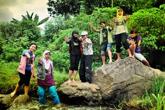 #Photography Spy Kids Round 2 in Album Kenangan #Bedengan , Malang , East Java , Indonesian