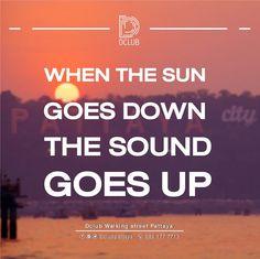 We do it louder !