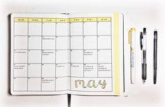 positivestudies:  restarting my bullet journal!!... -                                         sincerely, me