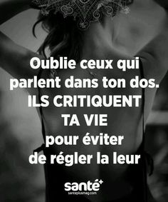 Quotes and inspiration QUOTATION – Image : As the quote says – Description Citation Plus Sharing is. Best Quotes, Love Quotes, Inspirational Quotes, Positive Attitude, Positive Quotes, Zen Attitude, Words Quotes, Sayings, French Quotes