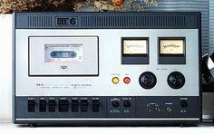 AKAI GXC-502D  1974