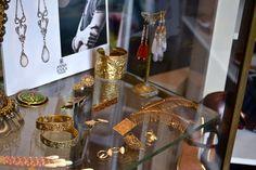 Les bijoux d'Anna Rivka.