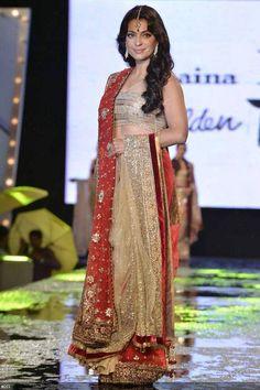 A gorgeous looking Juhi Chawla