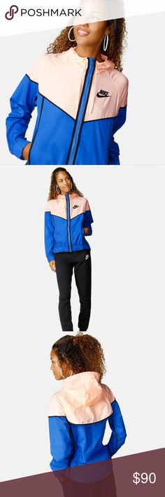 575a5d00df7 15 Best Nike Windrunner Jacket images in 2017 | Nike, Clothes, Nike ...