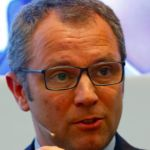Former Ferrari F1 boss Stefano Domenicali breaks his silence