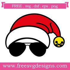 Cute Christmas Ideas, Cricut Christmas Ideas, Free Christmas Printables, Christmas Templates, Christmas Svg, Silhouette Vinyl, Silhouette Cameo Projects, Cricut Air 2, Animal Faces