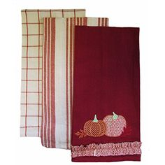 Luxury Home 3pc Kitchen Towel Set - Fall Decorated Pumpkins Luxury Home Collection http://www.amazon.com/dp/B013SDTY9S/ref=cm_sw_r_pi_dp_wa-Yvb1ZPRAFQ