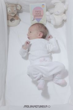 Vauvamatkalla: Kuukauden kokemuksella