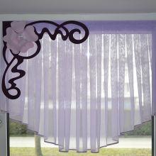 8 besten fensterdekorationen bilder auf pinterest gardinen modern fensterdekorationen und. Black Bedroom Furniture Sets. Home Design Ideas