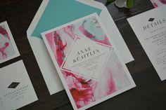 Pre-Designed Invitations