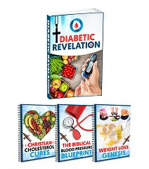 """""""Diabetic Revelation"""" is a natural health guide that was written by Mark Evans. This post at diettalk provides more details about it - http://www.diettalk.com/diabetic-revelation-mark-evans-review/"""