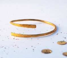 bracelete estilo rústico by makepienotwar - Etsy
