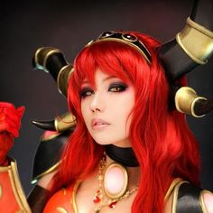 Alexstrasza - World of Warcraft