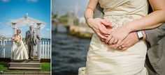 Anne Marie and Jesse get Married! — Tampa Wedding Photography // Sophisticated Fun Vibrant