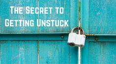The Secret to Getting Unstuck - http://feedproxy.google.com/~r/ducttapemarketing/nRUD/~3/vMOGj5N2nGc?utm_source=rss&utm_medium=Friendly Connect&utm_campaign=RSS @ducttape #marketing